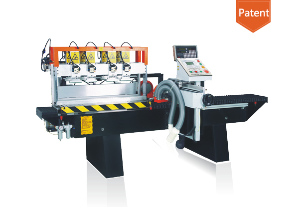 SD-1040S double-side high-speed polisher
